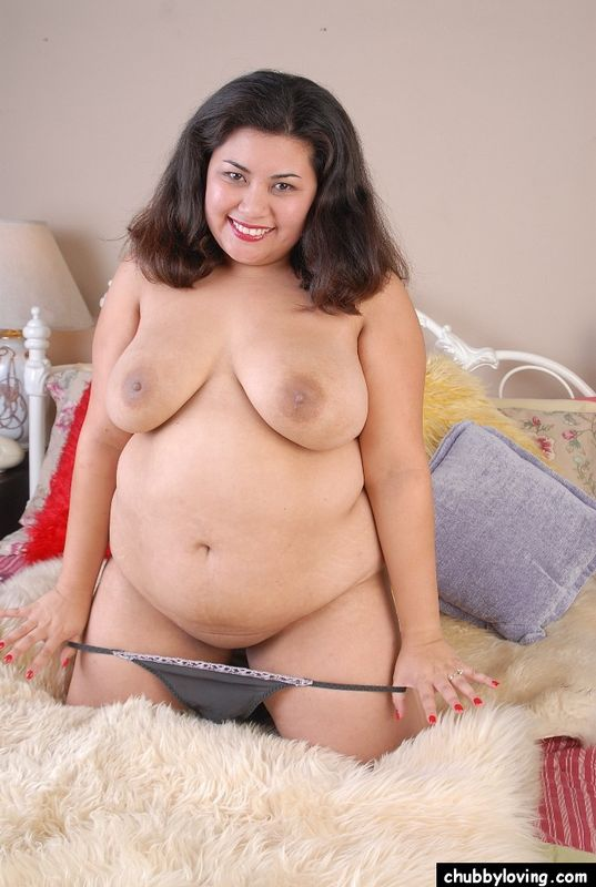 Asian chubby lovers