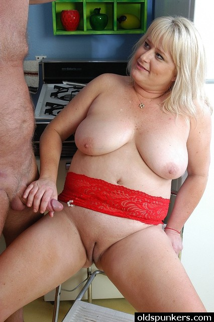 spunkers Lizzy old
