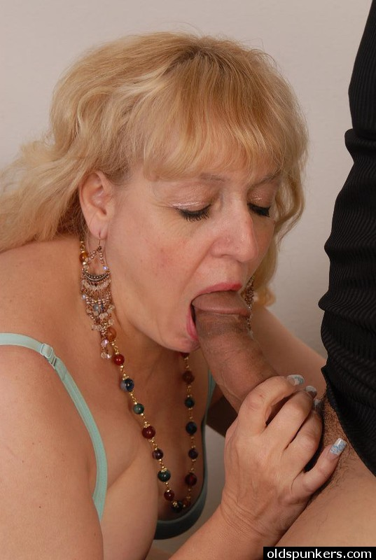 Sexy old spunker is a super hot fuck and loves facials - 56 part 4
