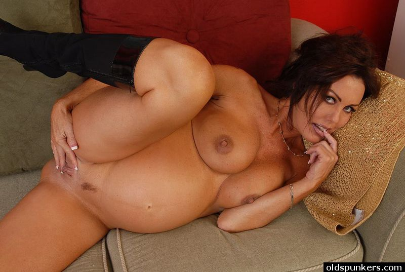 The excellent Milf nude sex pregnant something