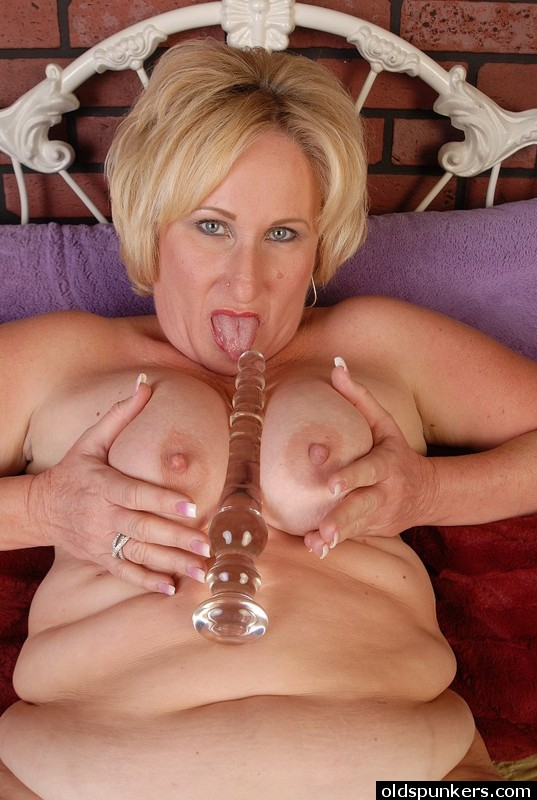 Molly older mature ass licking have