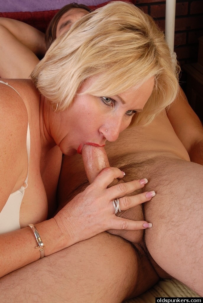 Useful piece Molly older mature ass licking cheaply got