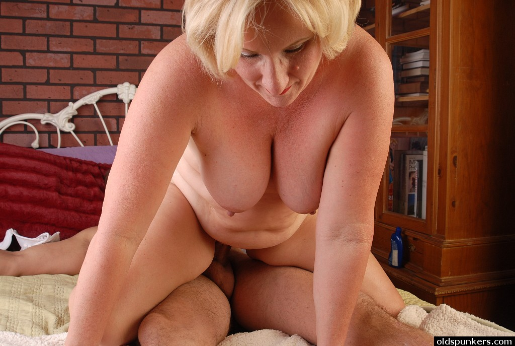 Have hit Molly older mature ass licking