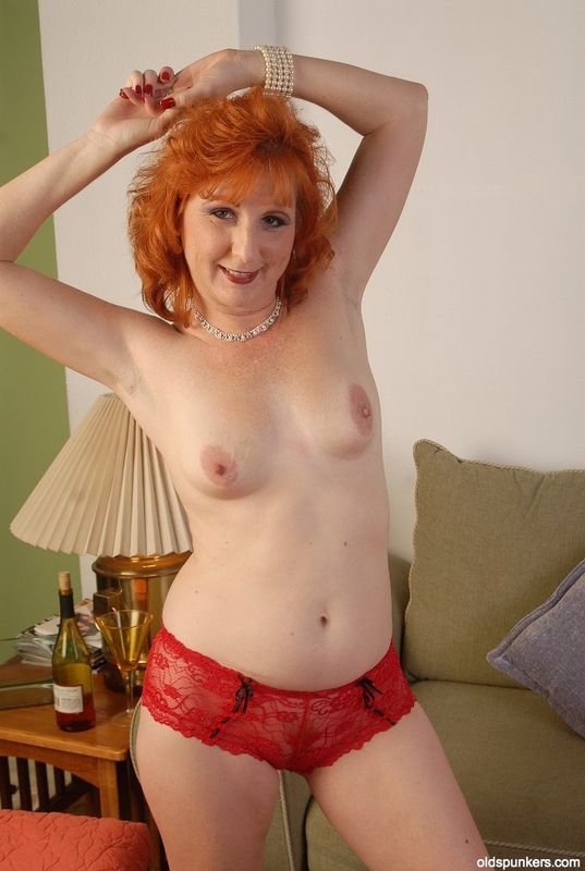 nude red heads squirting