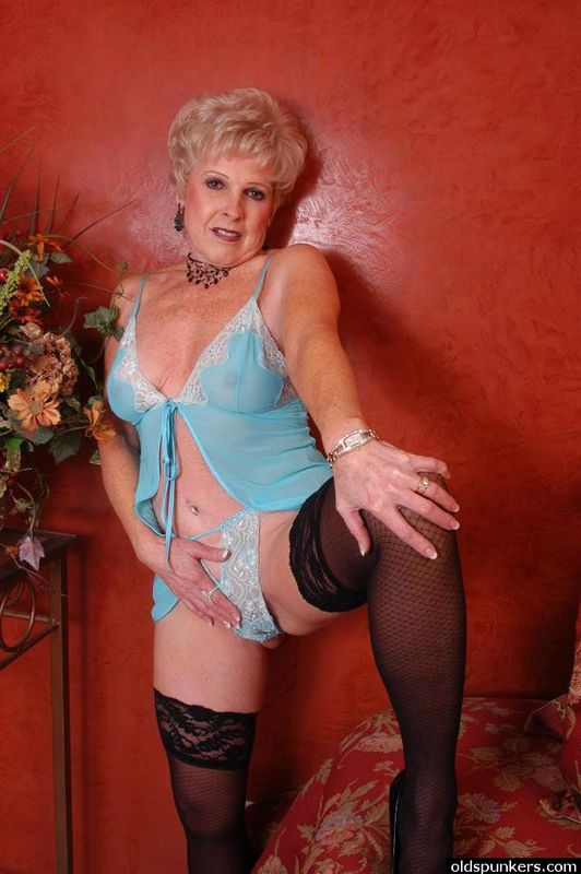 Oldnanny old granny and fat mature 6